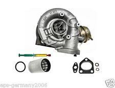 Turbolader BMW 530d E60 730d E65 E66 218PS 7789081F 7789081D 7789081S Euro 3 ---