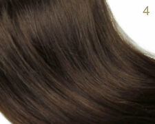 """Remy 20"""" pre bonded stick tip, i tip micro ring human hair extensions micro bond"""