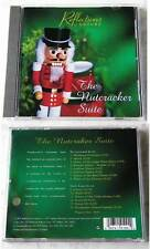 Reflections Of Nature Nutcracker Suite .. Canada CD TOP