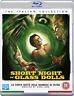 Short Night Of The Glass Dolls Bluray Blu-Ray NUOVO