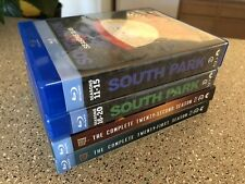South Park Seasons 11-22 Blu-ray Bundle