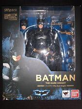 Bandai S.H. Figuarts Batman Dark Knight Broken Grappling Gun Trigger And Holder