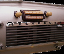 1947 53 Chevy Truck Am Fm Stereo Bluetooth® Radio & speakers Made In The Usa! (Fits: Truck)