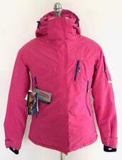 Salomon Women's Inside Insulated Ski Jacket Small