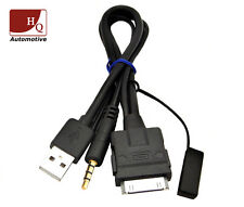 iPod/iPhone USB Interface Cable for AVIC, AVH, and MVH Adapter CD-IU50V