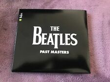past masters - THE BEATLES CD