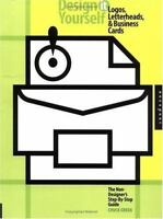 Logos, Letterheads, and Business Cards, Newsletters Paperback Adam Till
