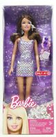 2011 Target Exclusive Purple Sparkle Dress Teresa Barbie Doll No. X4859 NRFB
