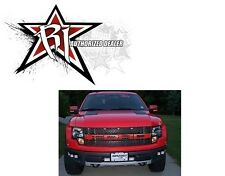 "Rigid Industries Raptor Lower Grill Dual 4"" E-Series Light Bar Cradle Mount Kit"