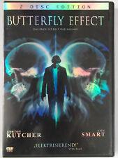 Butterfly Effect - Das Ende ist erst der Anfang - Ashton Kutcher, Amy Smart