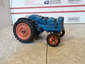 Original Chad Valley manufacturing company Fordson major parts and repair 1950s?