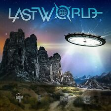 Lastworld - Time (CD Jewel Case)