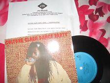 "Culture Clash Dance Party Ghetto Blaster Jive CCDP 2 + PRESS UK 7"" Vinyl Single"
