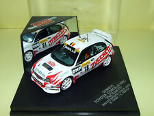 Skid 1/43 Toyota Corolla WRC #18 Monte-Carlo Rally 2000 Thiry / Prevot