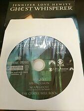 Ghost Whisperer – Season 2, Disc 4 REPLACEMENT DISC (not full season)
