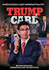 Trump Card DVD - Brand New! Free Shipping!
