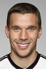 CALCIO FOTO >> Lukas Podolski Arsenal & Germania 2014-15