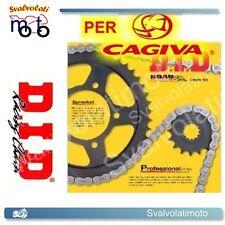 KIT CATENA-CORONA-PIGNONE DID CAGIVA V RAPTOR 650 2007 10.1007