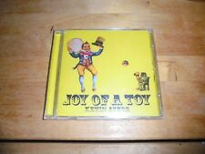 "Kevin Ayers ‎""Joy Of A Toy"" CD Gruppo Editoriale L'Espresso S.p.A. ‎ITA 2003 SS"