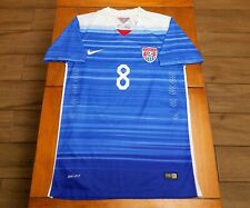 100% Authentic Nike Clint Dempsey Usa National Team Soccer Jersey Mens Sz Small