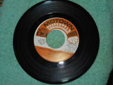 Marvin Gaye I Heard It Through The Grapevine NM/You NM Re-Issue 1973 R&B 45
