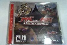 MX vs ATV Unleashed Racing PC Game Windows with key