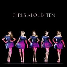 Girls Aloud - Ten (NEW CD)