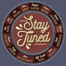 Stay Tuned - Stay Tuned [CD]