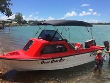 Fibreglass Hull Trailer 15 ft or under QLD Motorboats