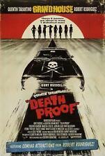 Deathproof Movie Mini Poster 11inx17in (28cm x43cm)