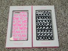 ban.do iPhone Cover fits iPhone 5 and 5s Lot of 2 Multi-color NWT