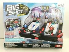 Ideal Motorized Shoot-Out Hockey Kids Tabletop Game