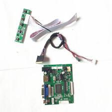 For B140XW02 B140XW03 WLED LCD screen 1366*768 HDMI+VGA+2AV 40Pin control board
