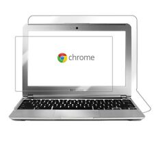 """Skinomi Clear Full Body Laptop Protector Film Cover for Samsung Chromebook 11.6"""""""