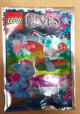 SET POLYBAG LEGO SERIE ELVES FIGURINE FIGURE minifig LE DRAGON BLEU