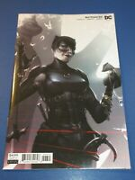 Batman #96 Joker War Mattina Variant NM Gem Wow