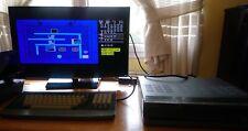 MSX2 PHILIPS NMS8250 CON DISQUETERA DIGITAL GOTEK