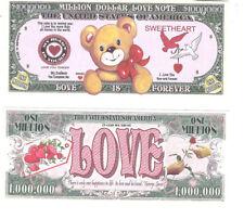 dollar Love Is For Ever!!! Liebe für Immer