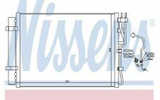 NISSENS Condenseur de climatisation pour KIA VENGA 940252 - Mister Auto