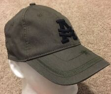 KURTZ AK041 Military Fitted Cap Hat Tad Baseball OAKES Army Green AFLEX OSFA