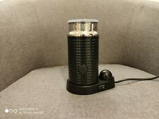 Nespresso Aeroccino3 Black Milk Frother