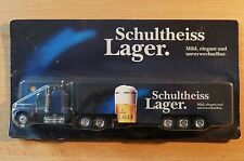 Model Truck Beer US Truck Beer Lorry Mac Ford Schultheiss Hs 3