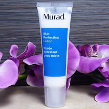 MURAD SKIN PERFECTING LOTION 1.7oz/50ml  BLUE NO BOX  SEE PICTURE FAST SHIPPING