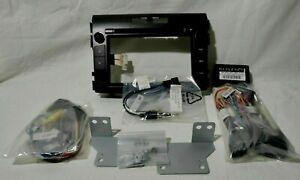 Rosen PK-CRV12 Honda CRV Faceplate & Harness Kit