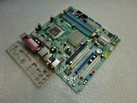 Original Genuine MSI MS-7046 Socket LGA 775 Motherboard / System Board with BP