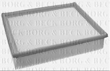 BORG & BECK AIR FILTER FOR LAND ROVER DISCOVERY PETROL 2.0 99KW