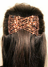 Women Magic Hair Clips EZ Double Comb Different Hair Styles