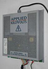 Applied Kilovolts Tof Reflectron Psu Hp015rzz319 Waters Maldi Micro Power Supply