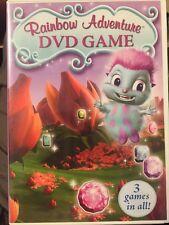 Rainbow Adventure - DVD Game