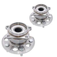 For Toyota Rav 4 Mk2 2000-2005 Rear Hub Wheel Bearings Pair